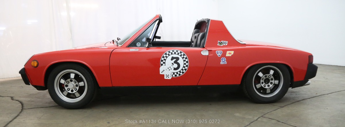 Used 1975 Porsche 914  | Los Angeles, CA
