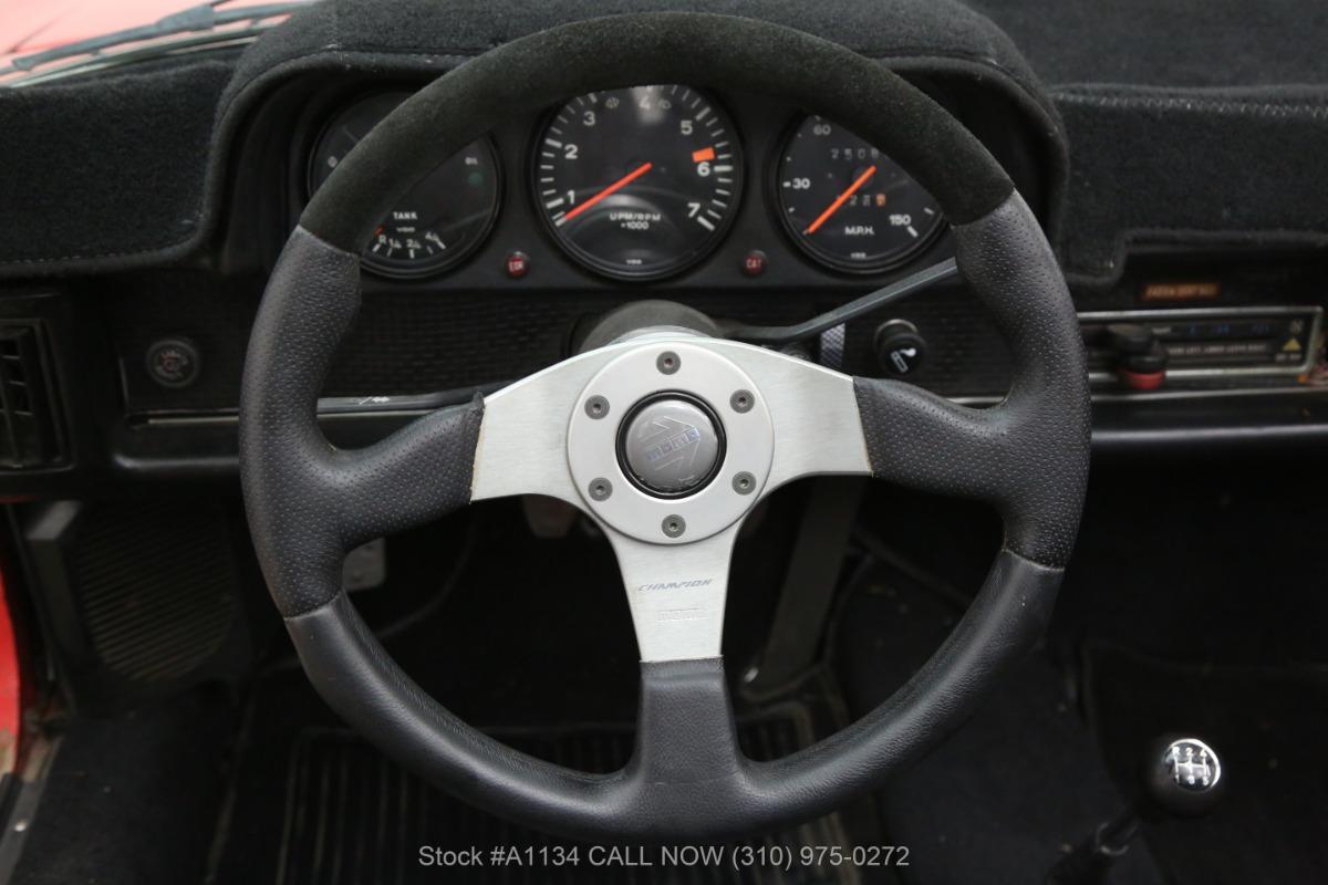Used 1975 Porsche 914    Los Angeles, CA