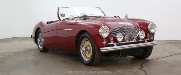 1955 Austin-Healey 100-4 LeMans Conversion