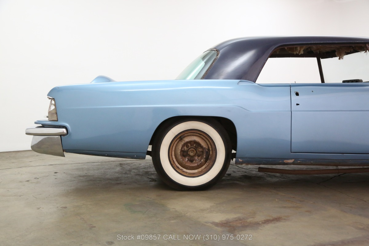 Used 1956 Lincoln Continental MKII  | Los Angeles, CA