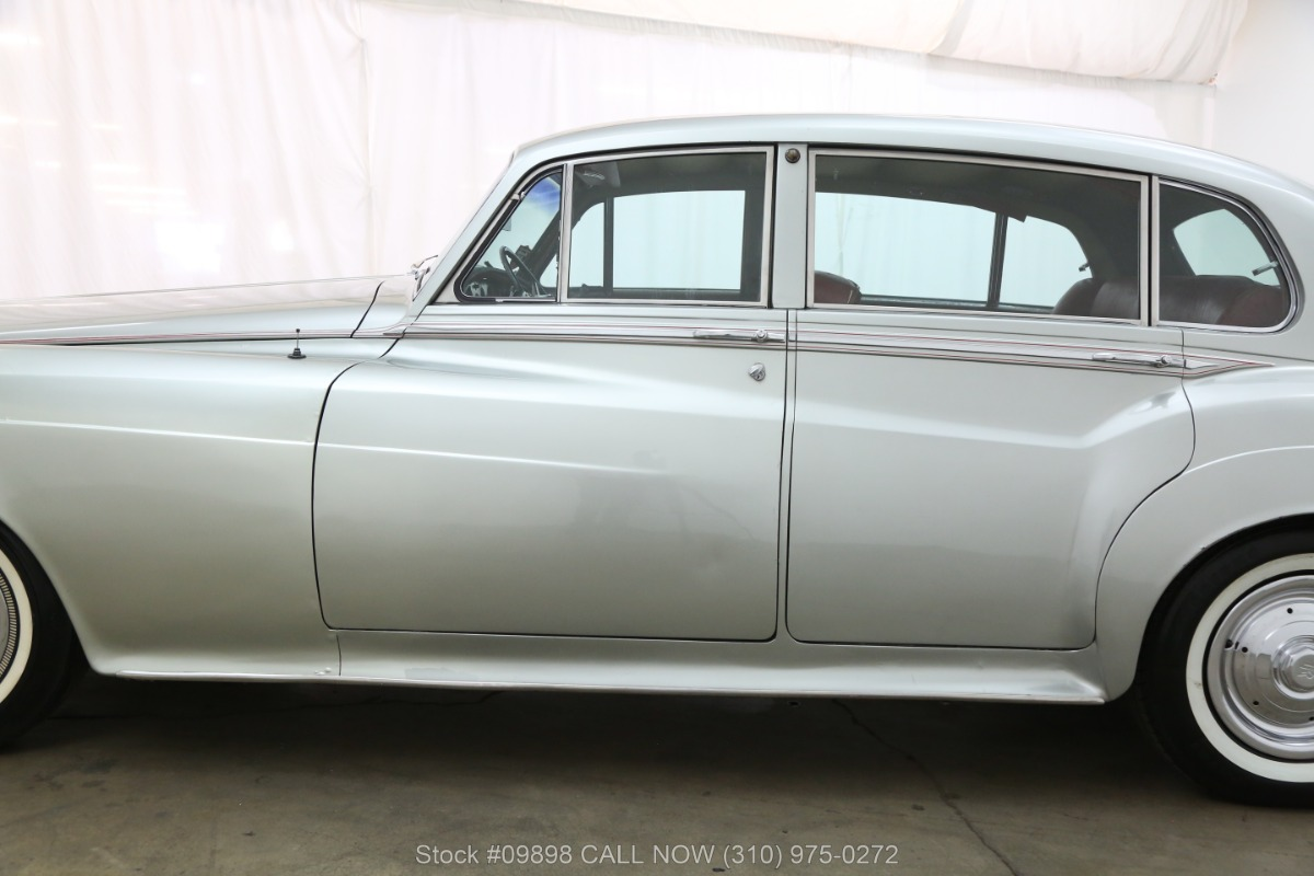 Used 1964 Rolls Royce Silver Cloud III Long Wheel Base | Los Angeles, CA