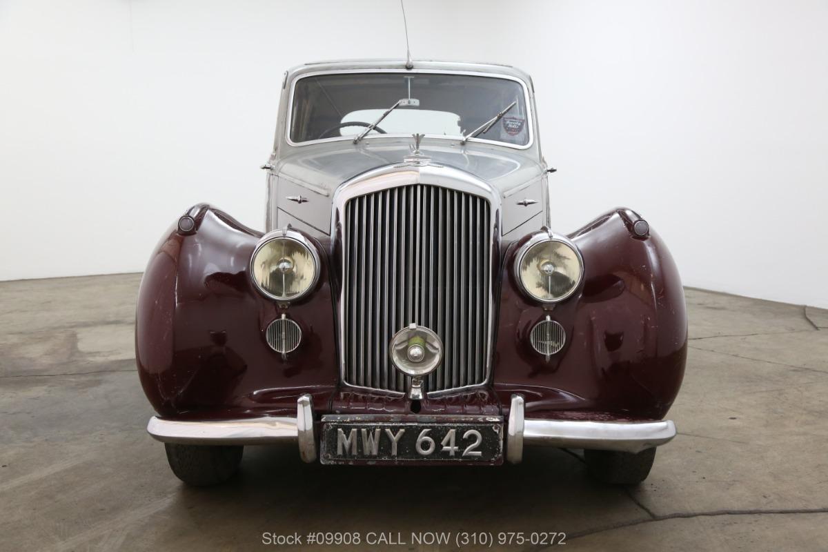 Used 1954 Bentley R-Type Saloon | Los Angeles, CA