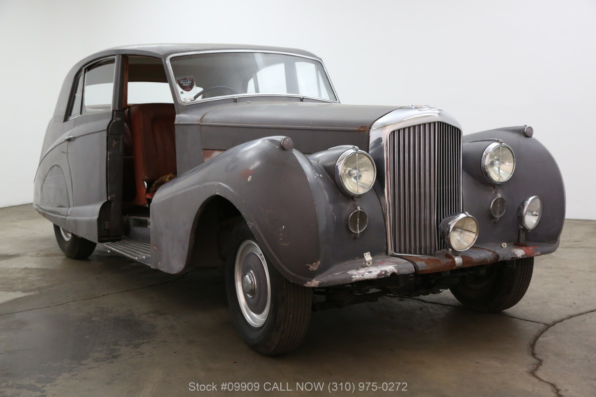 Used 1954 Bentley R-Type Saloon | Los Angeles, CA