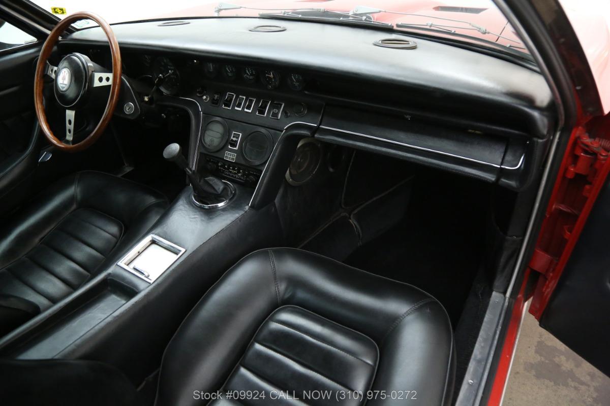 Used 1970 Maserati Ghibli  | Los Angeles, CA