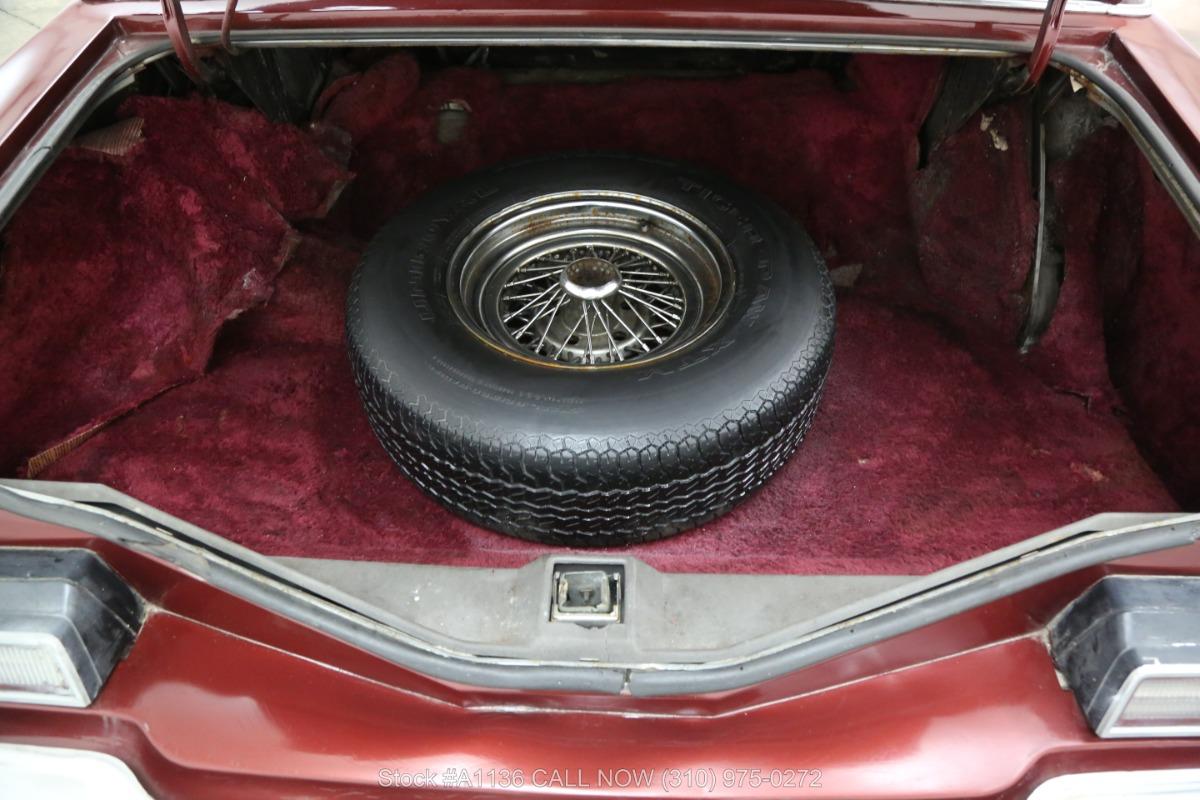 Used 1974 Lincoln Mark IV  | Los Angeles, CA