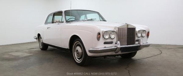 1967 Bentley T1 RHD