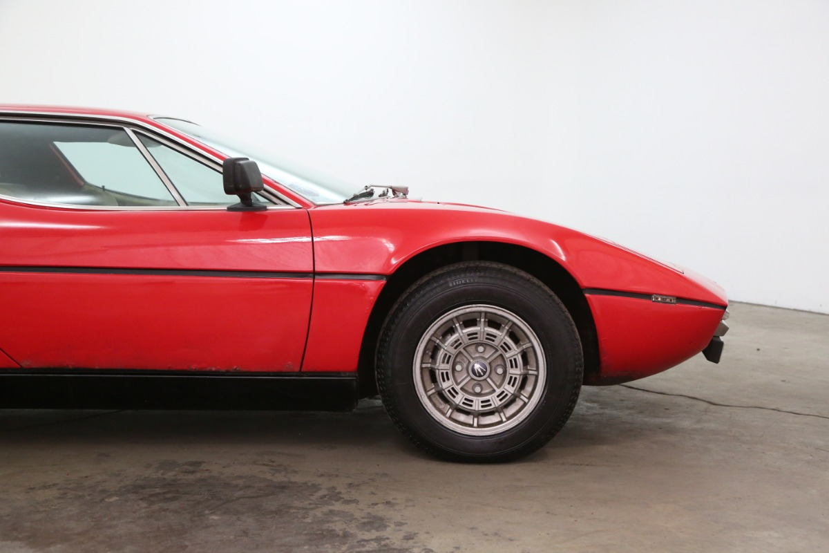 Used 1975 Maserati Merak  | Los Angeles, CA
