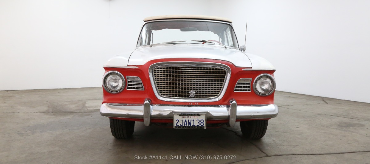 Used 1960 Studebaker Lark VIII Regal  | Los Angeles, CA