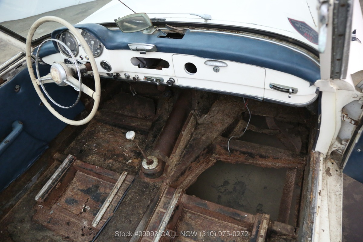 Used 1960 Mercedes-Benz 190SL  | Los Angeles, CA