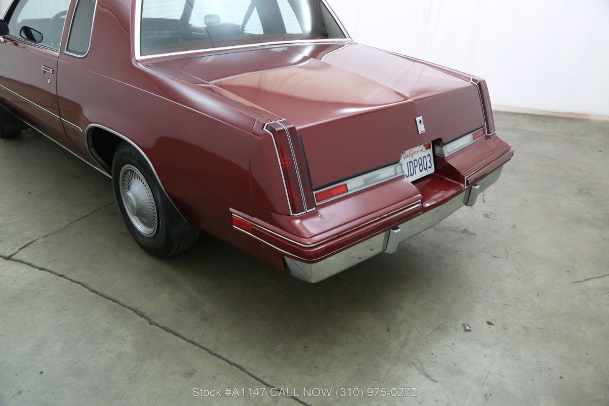 Used 1981 Oldsmobile Cutlass Supreme  | Los Angeles, CA