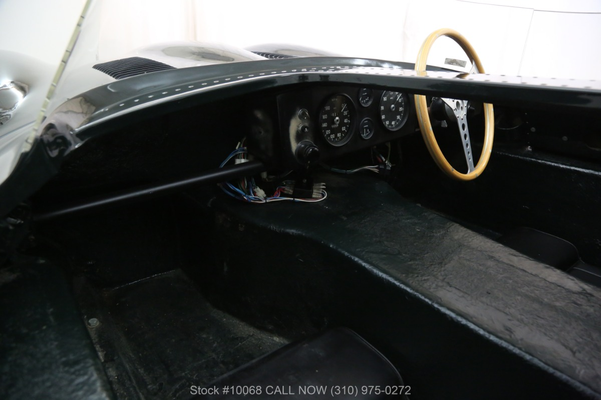 Used 1955 Jaguar D-Type Long Nose Replica | Los Angeles, CA