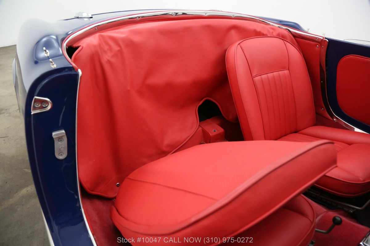 Used 1965 Alfa Romeo Giulietta Spider 1600 Normale | Los Angeles, CA