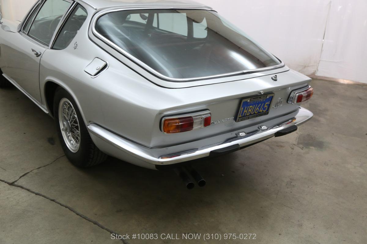 Used 1966 Maserati Mistral 4.0  | Los Angeles, CA