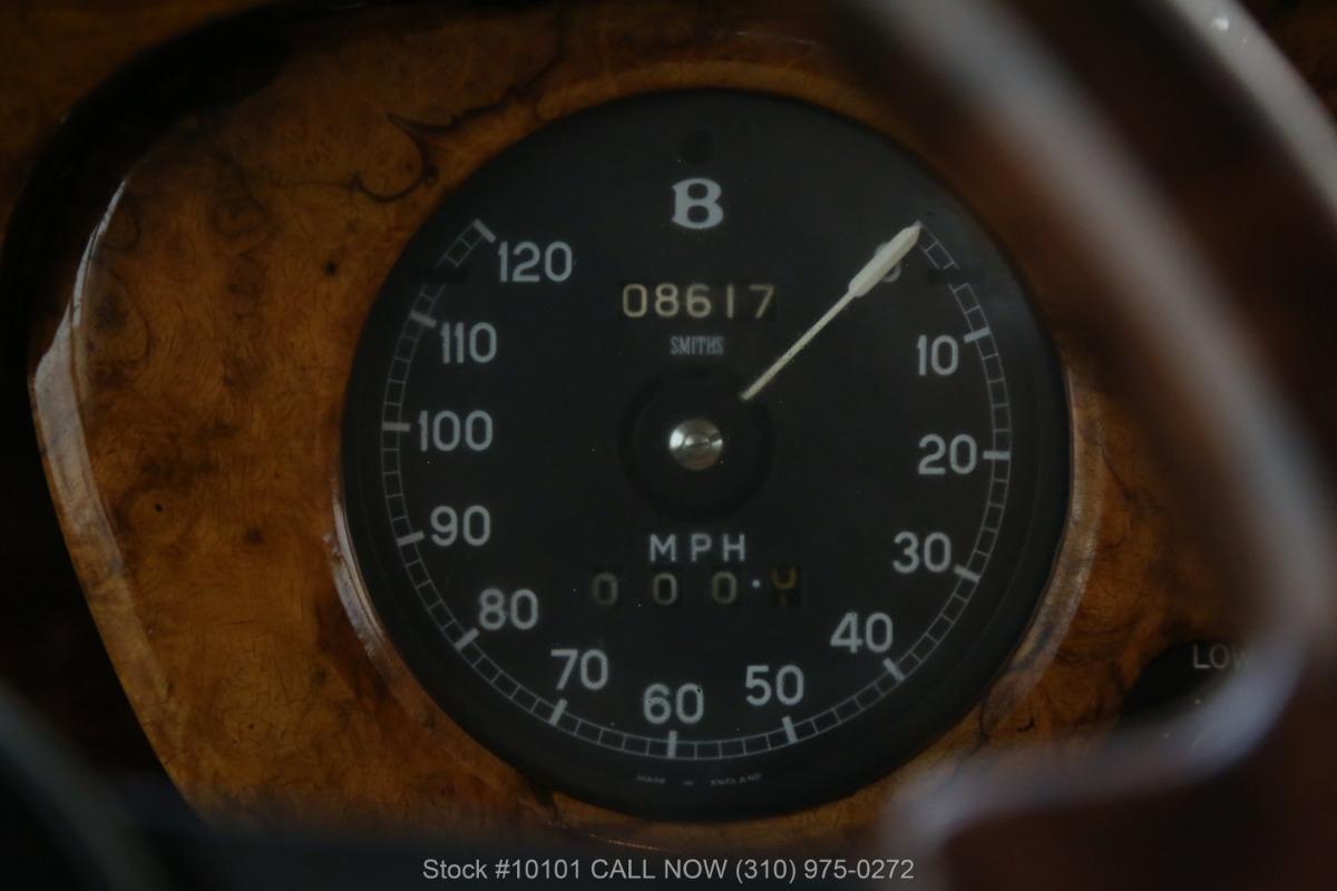 1964 Bentley S3 LHD Conversion | Beverly Hills Car Club
