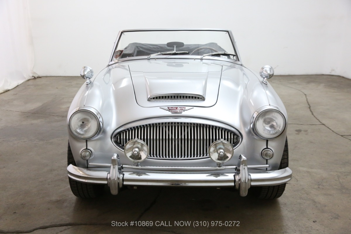 Used 1964 Austin-Healey BJ8    Los Angeles, CA
