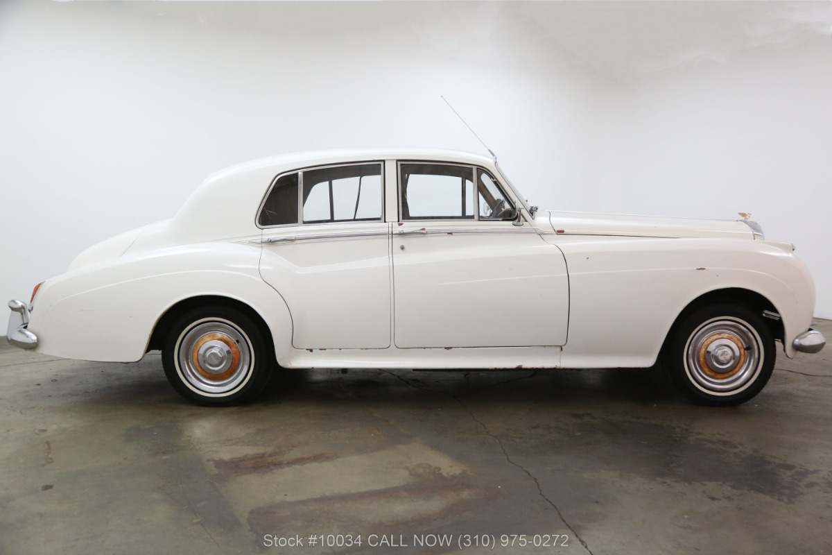 Used 1960 Bentley S1  | Los Angeles, CA