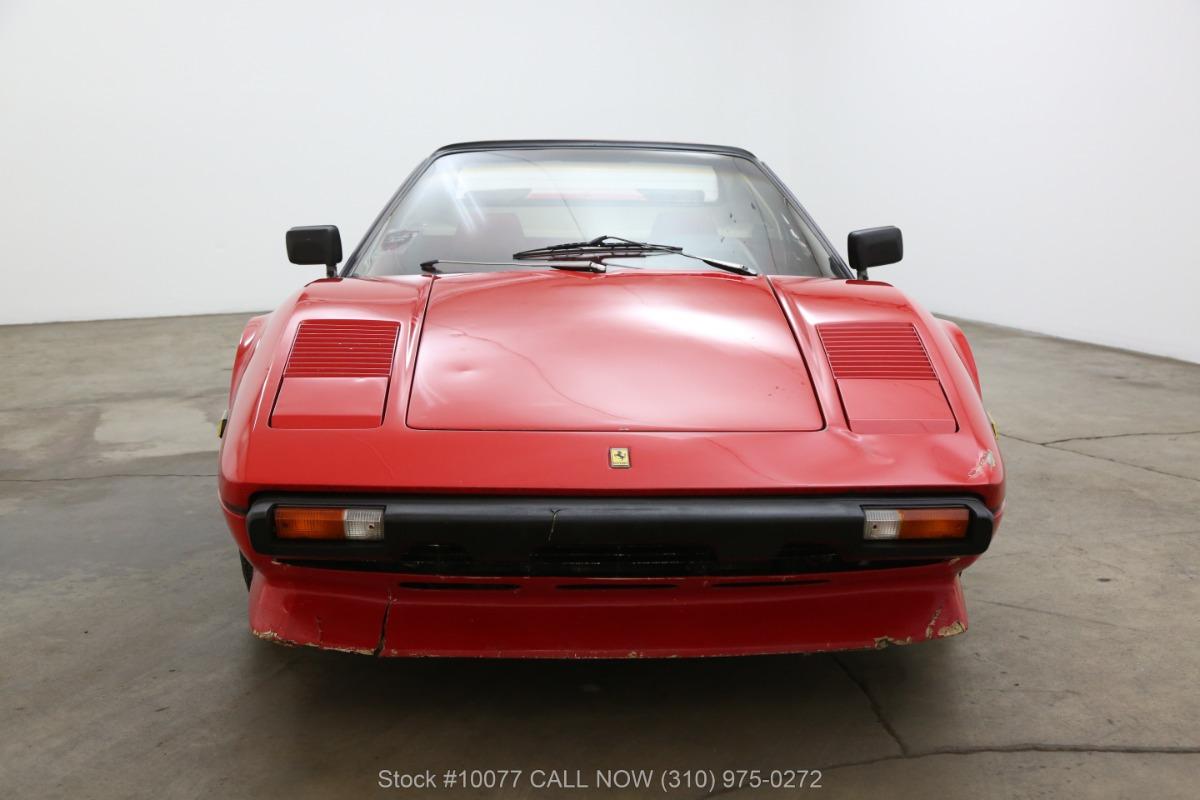 Used 1981 Ferrari 308 GTSi | Los Angeles, CA