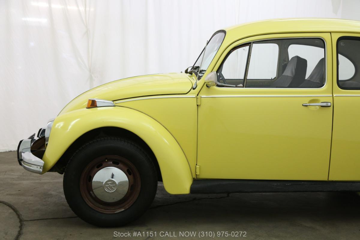 Used 1973 Volkswagen Beetle  | Los Angeles, CA