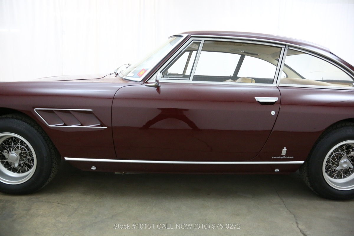 Used 1966 Ferrari 330GT 2+2  | Los Angeles, CA