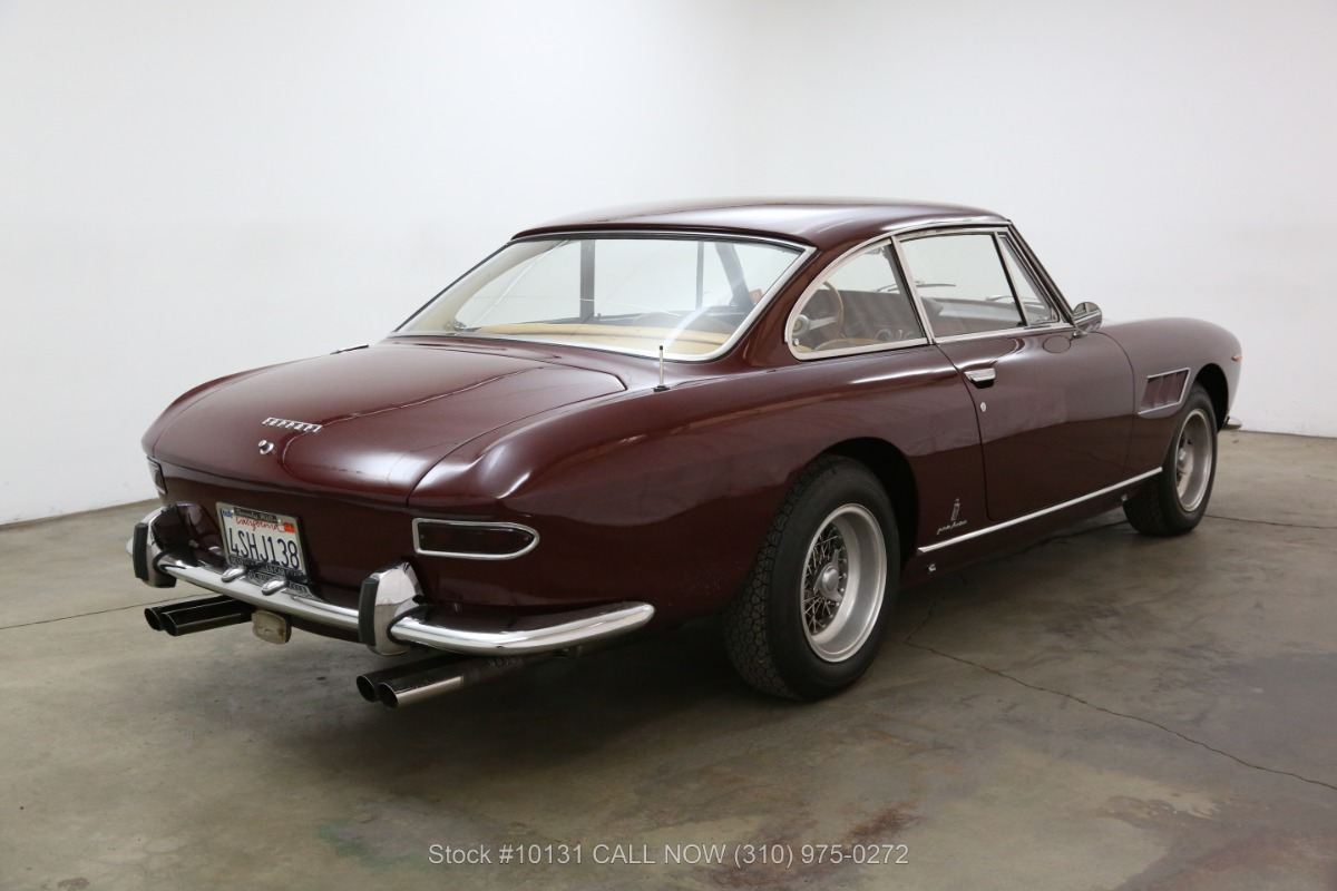 Used 1966 Ferrari 330GT 2+2  | Los Angeles, CA