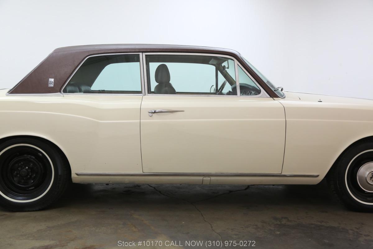 Used 1971 Rolls Royce Corniche Coupe | Los Angeles, CA