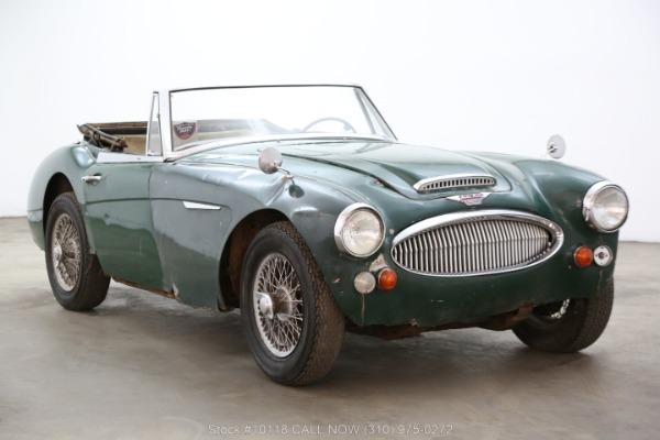 Used 1966 Austin Healey 3000 Los Angeles Ca
