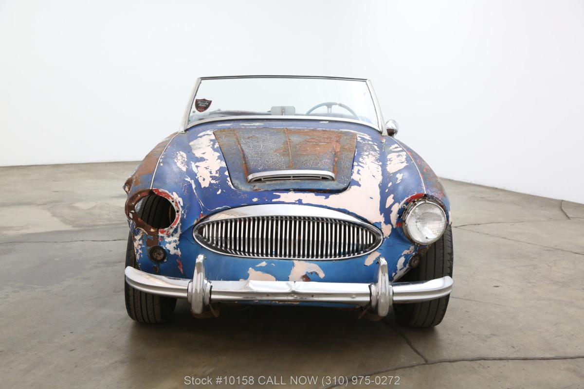 Used 1958 Austin-Healey 100-6  | Los Angeles, CA
