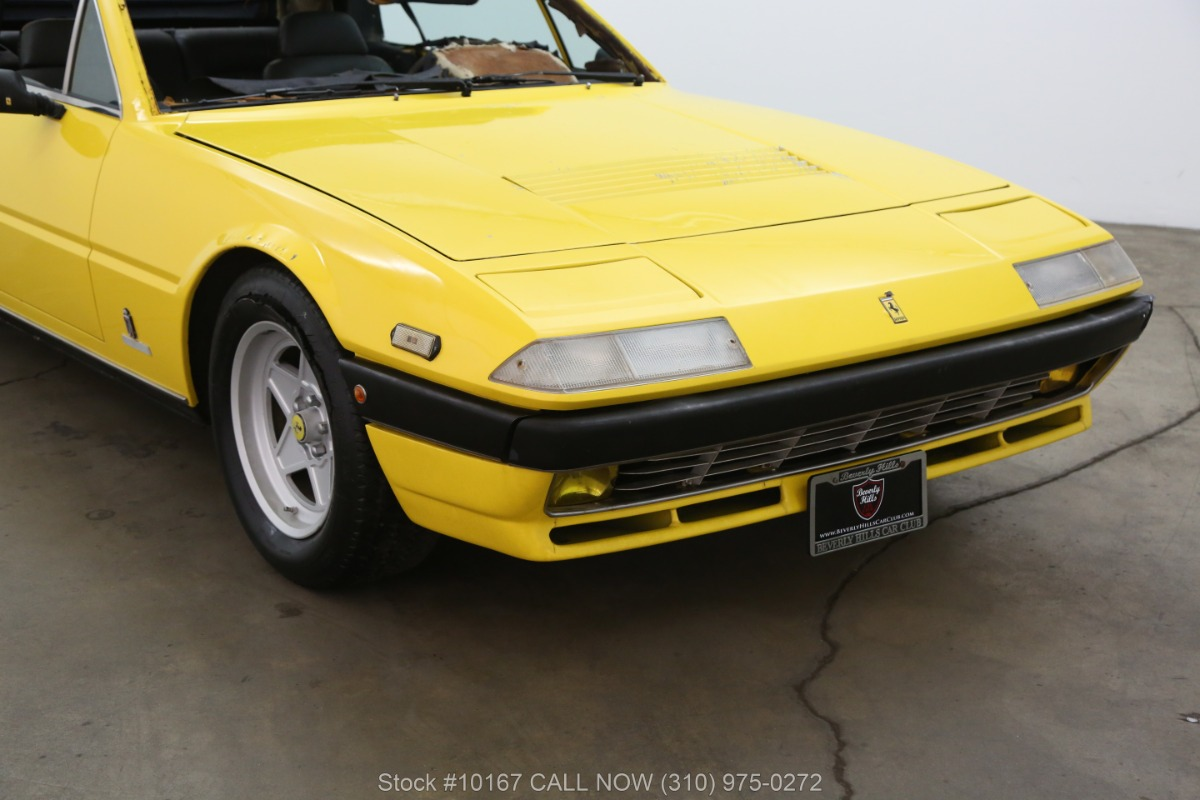 Used 1983 Ferrari 400i Spider Conversion | Los Angeles, CA