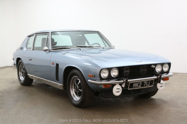 1971 Jensen Interceptor Mark 2