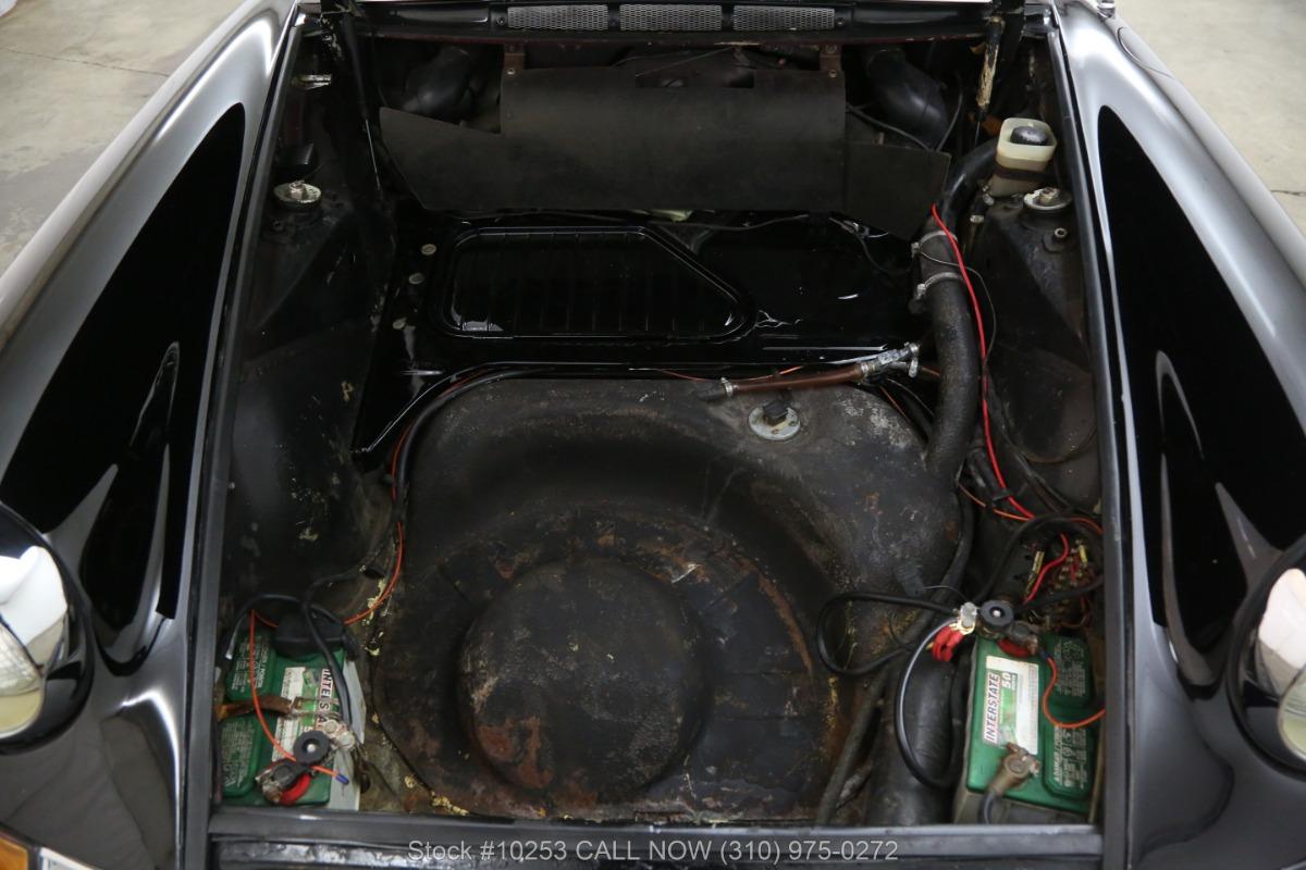 Used 1970 Porsche 911S Targa | Los Angeles, CA