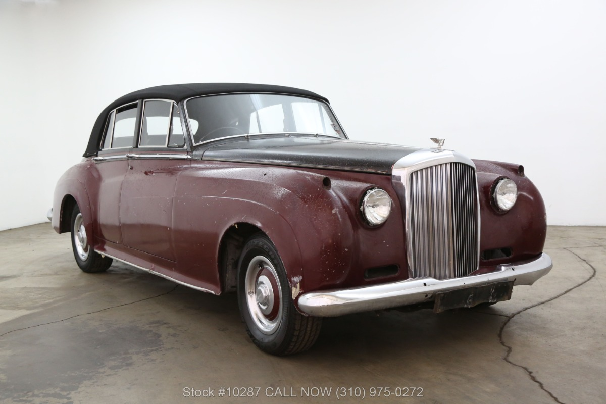 Used 1960 Bentley S2  | Los Angeles, CA