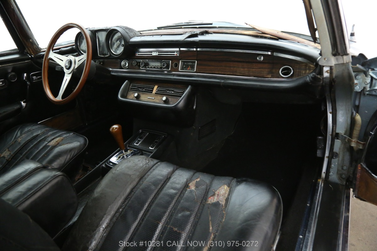 Used 1971 Mercedes-Benz 3.5 Coupe   Los Angeles, CA
