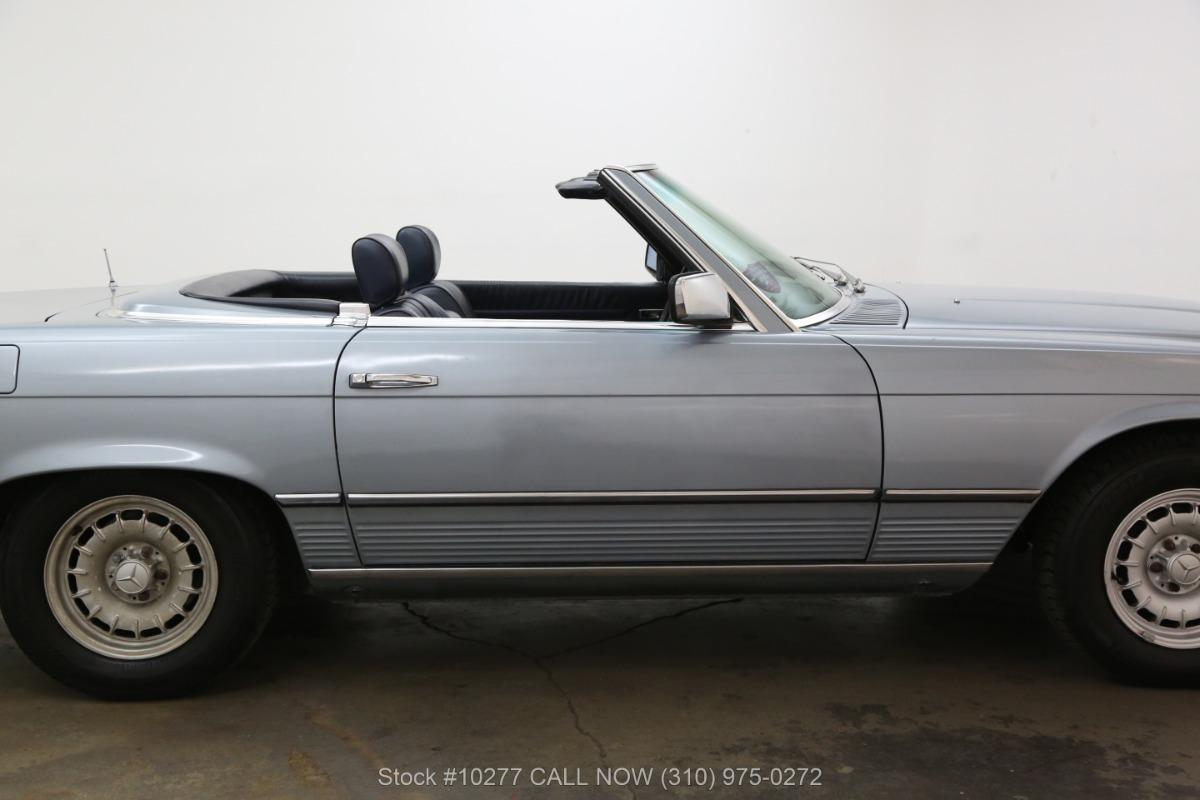 Used 1983 Mercedes-Benz 380SL    Los Angeles, CA