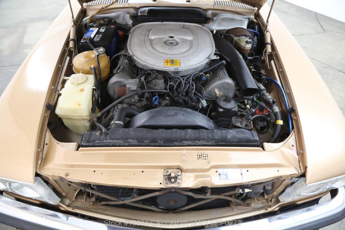 Used 1985 Mercedes-Benz 500SL  | Los Angeles, CA