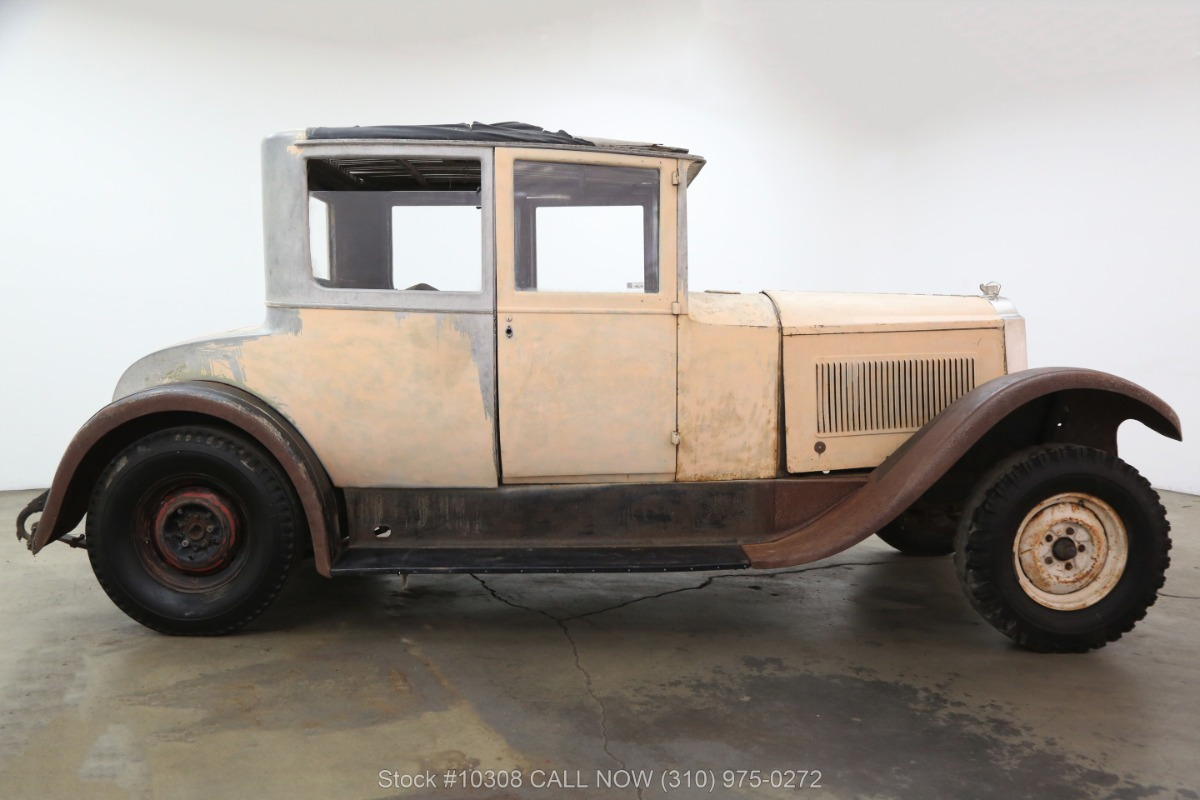 Used 1924 Packard Coupe  | Los Angeles, CA