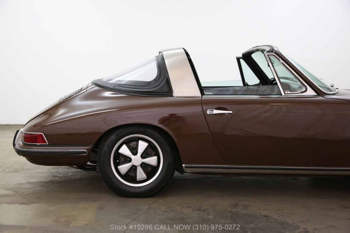 Used 1968 Porsche 911L Targa | Los Angeles, CA