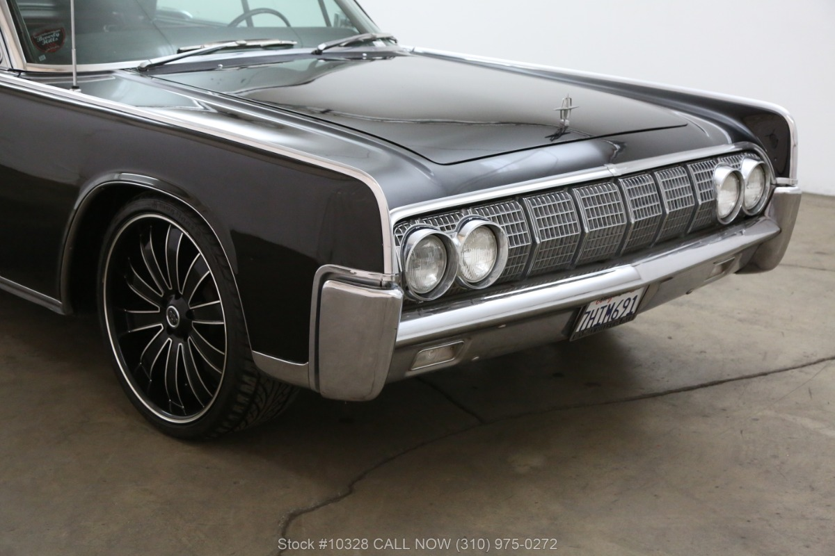 Used 1964 Lincoln Continental Convertible | Los Angeles, CA