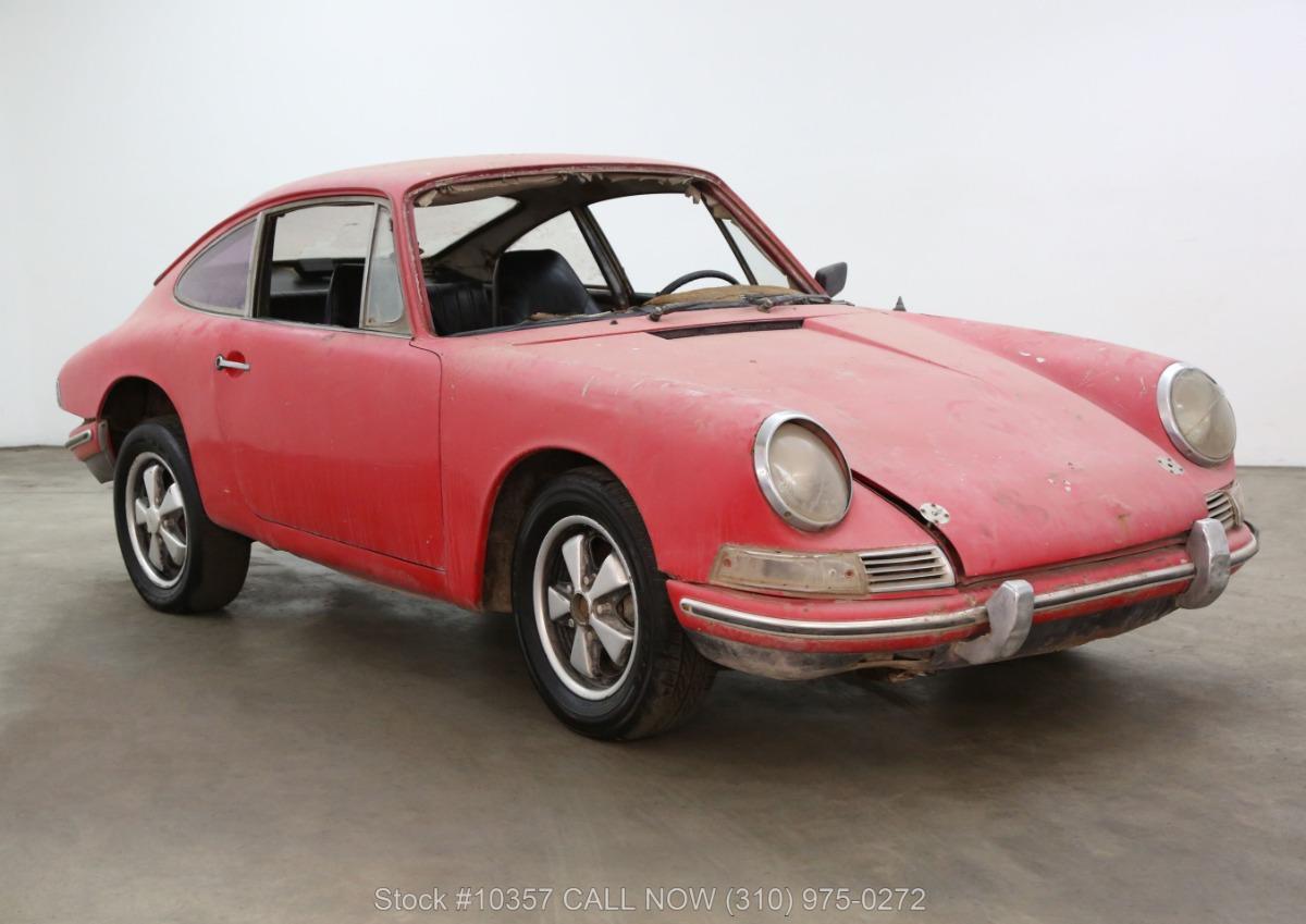 Used 1967 Porsche 911  | Los Angeles, CA