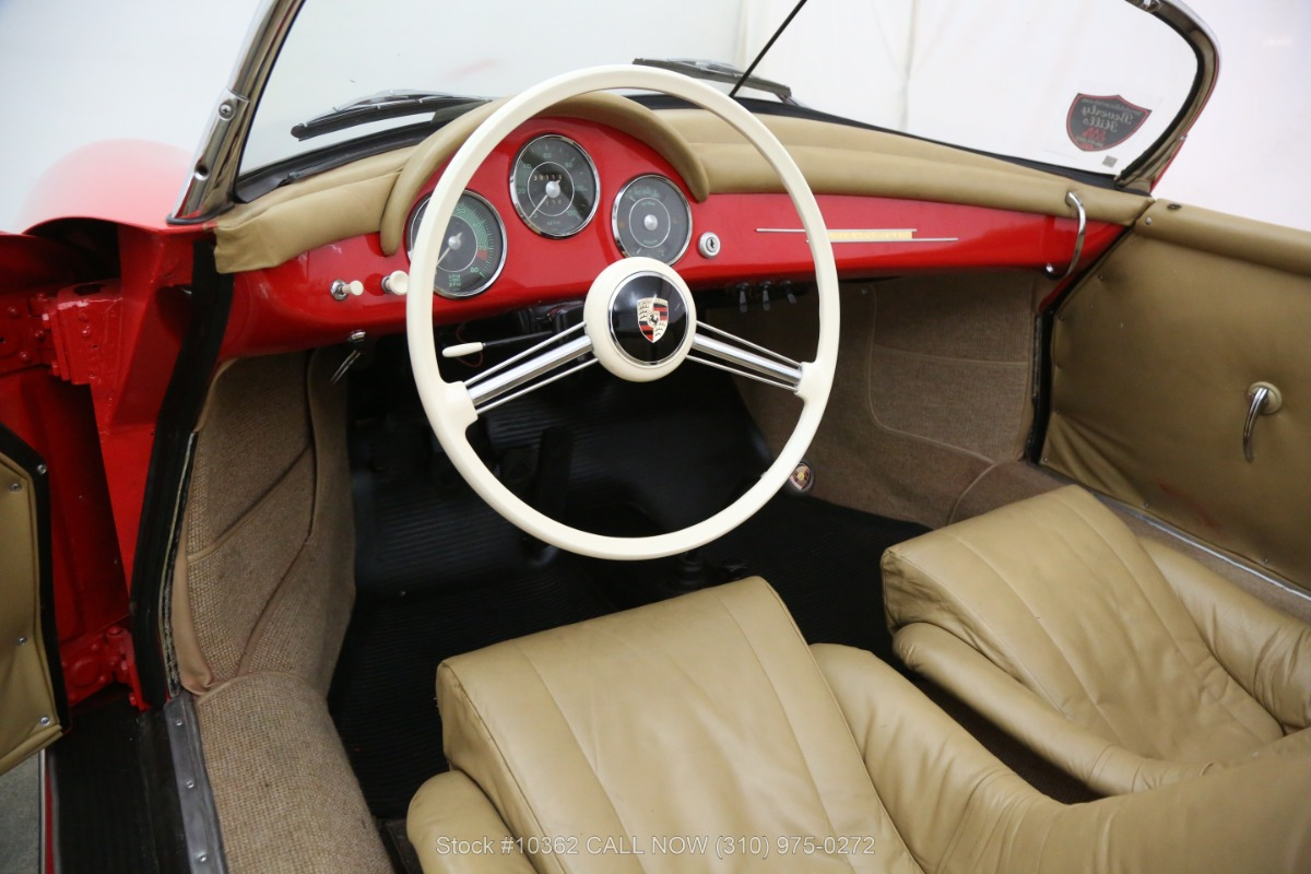 Used 1956 Porsche Speedster  | Los Angeles, CA