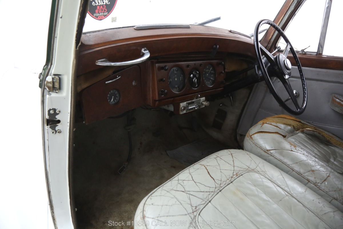 Used 1954 Bentley R-Type  | Los Angeles, CA