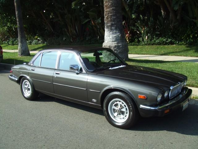 1986 Jaguar XJ6   Beverly Hills Car Club