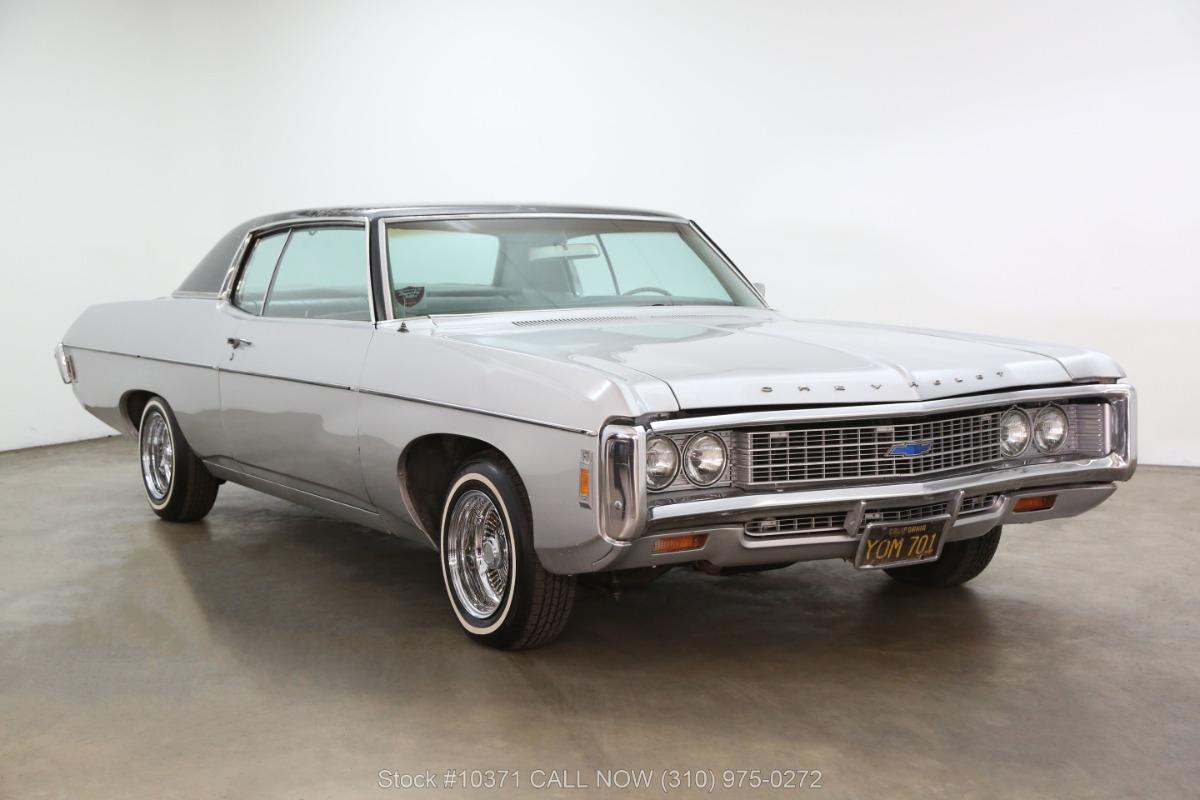 Kelebihan Kekurangan Chevrolet Impala 1969 Top Model Tahun Ini