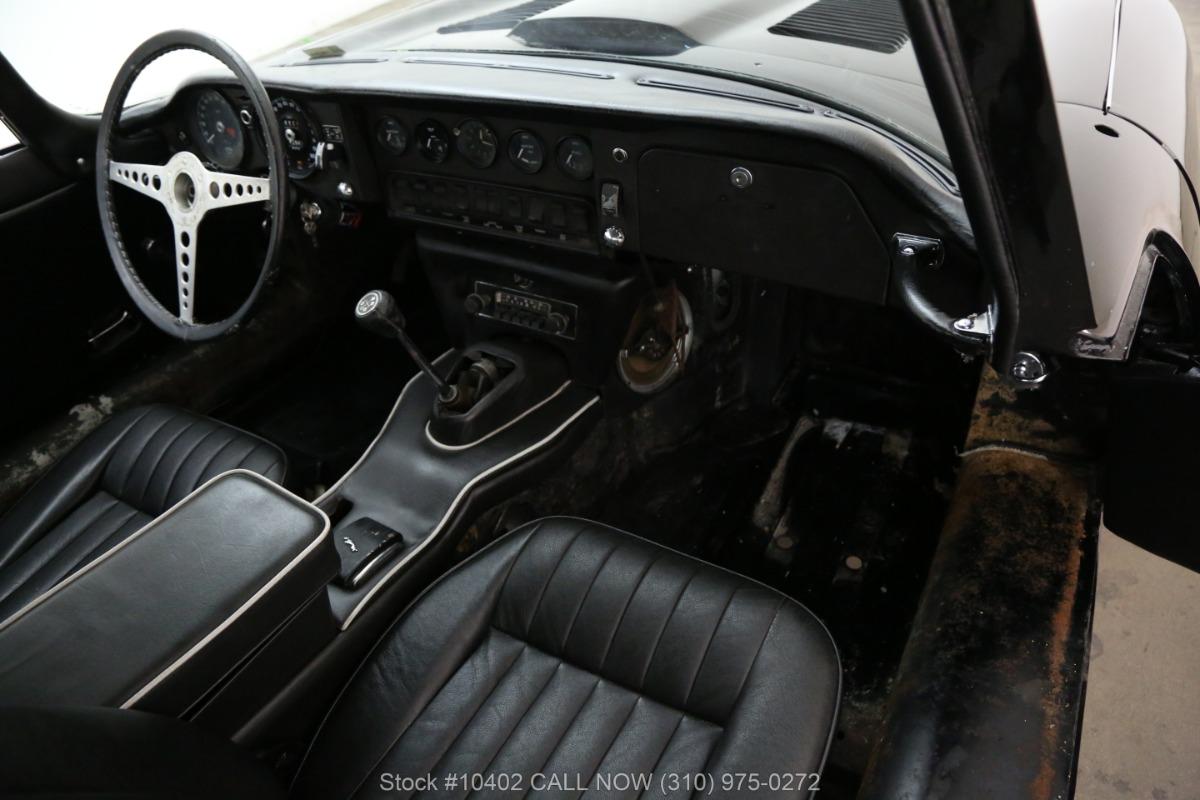 Used 1967 Jaguar XKE Series 1.5 Fixed Head Coupe | Los Angeles, CA