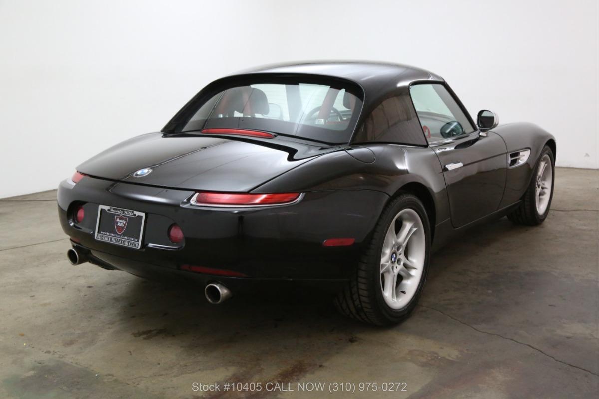 Used 2001 BMW Z8  | Los Angeles, CA