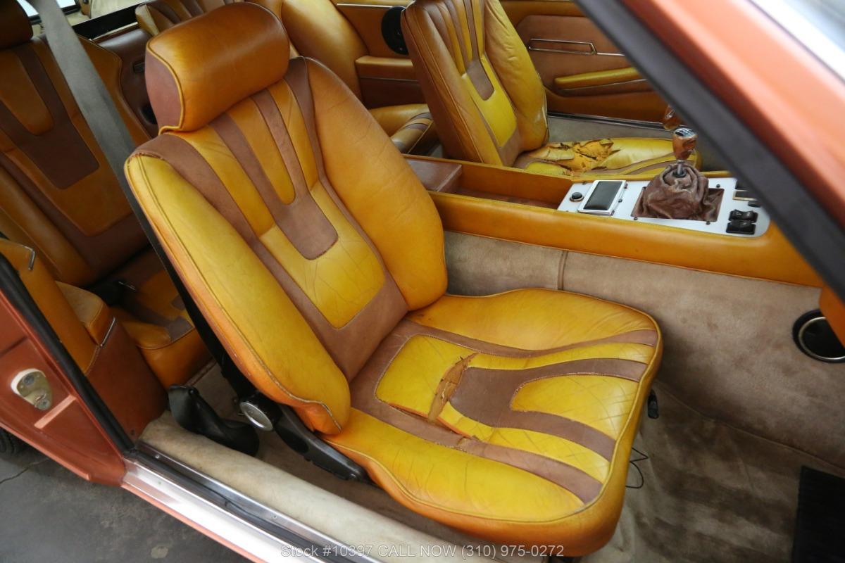 Used 1973 Lamborghini Espada  | Los Angeles, CA