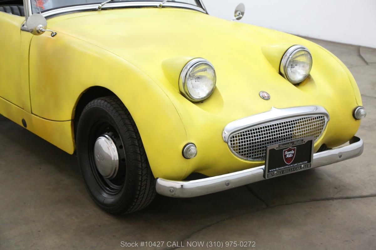 Used 1960 Austin-Healey Bug Eye Sprite    Los Angeles, CA