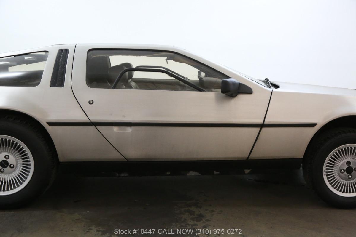 Used 1983 DeLorean   | Los Angeles, CA