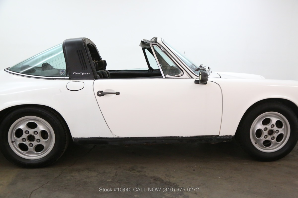 Used 1973 Porsche 911  | Los Angeles, CA