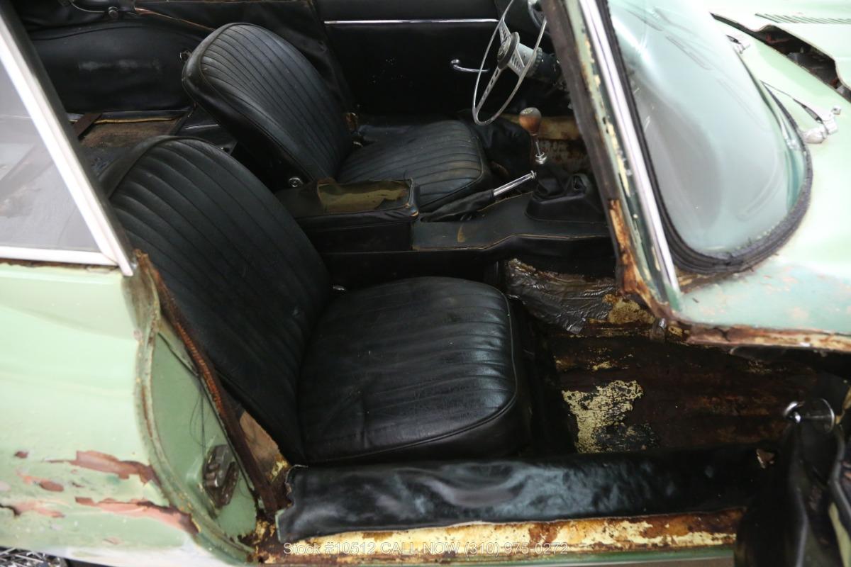 Used 1967 Jaguar XKE Series I Fixed Head Coupe   Los Angeles, CA