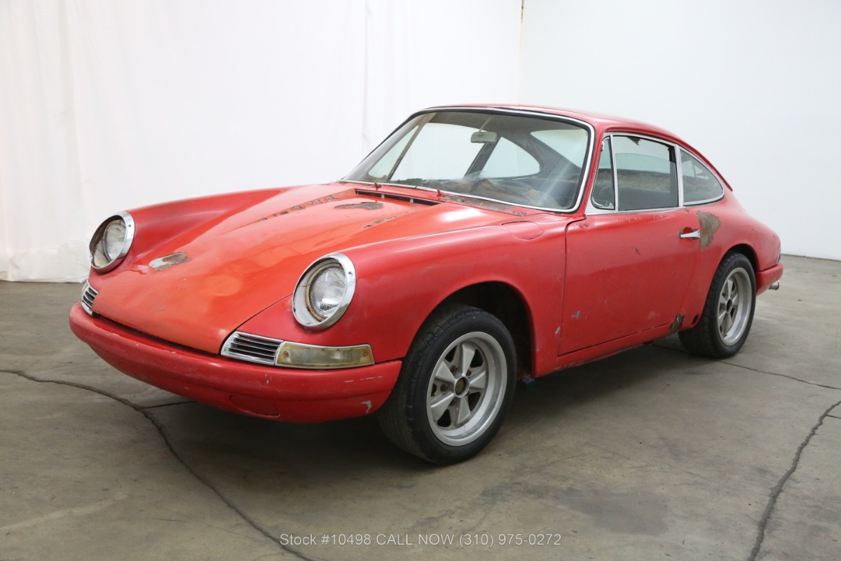 Used 1965 Porsche 911    Los Angeles, CA